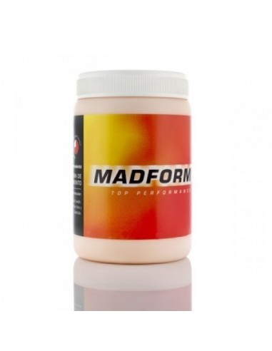 crema de calentamiento Mad Form Cremy...