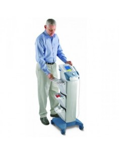 Carro Therapy System Cart