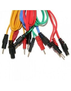 Cables Compex no SNAP/6PIN (4)