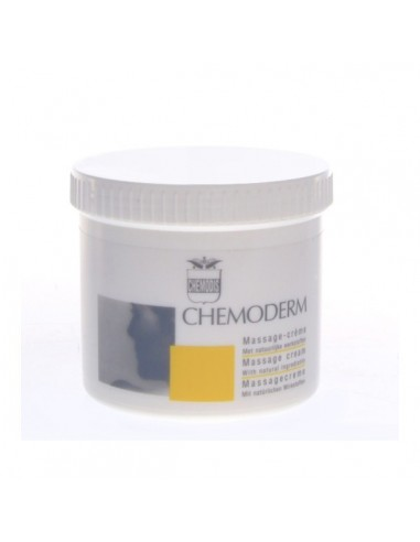 Crema CHEMODERM 500ml.