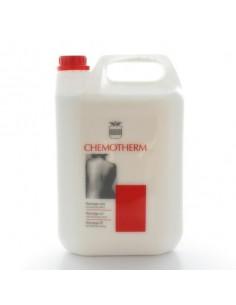 Aceite de masaje efecto calor Chemotherm 5L