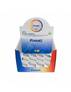 Flexall Expositor vacio