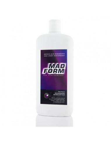 Crema recuperadora MadForm High Sport...