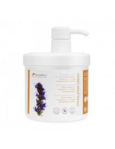 crema de masaje estimulante 500ml.