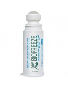 Biofreeze roll-on 90 gr