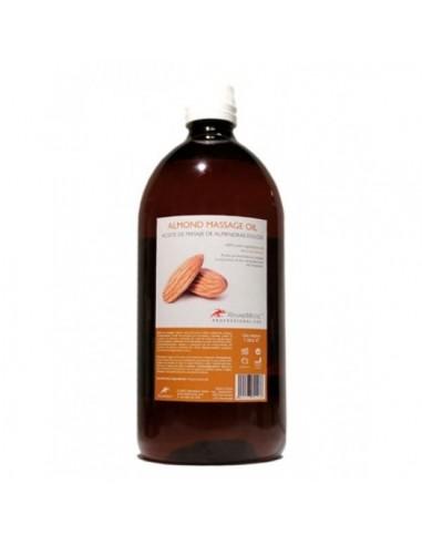 Aceite de masaje vegetal de Almendra Dulce