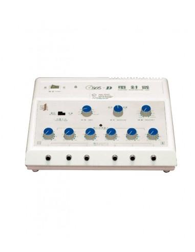 Electroestimulador acupuntura 6 Salidas
