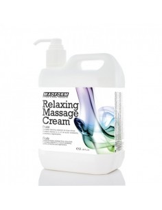 Crema Mad Form Relaxing Cream Frutal 2L.