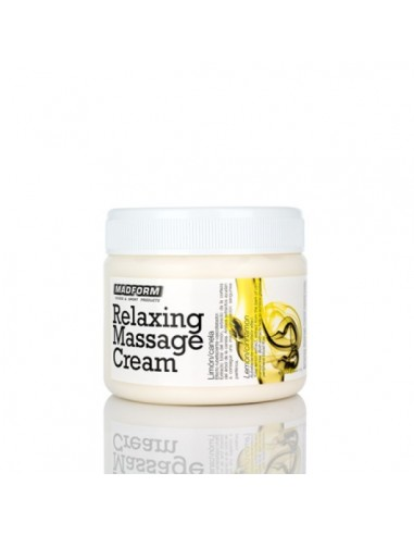 Crema Mad Form Relaxing Cream Limocane 500 ML.