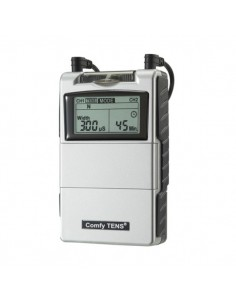 TENS/EMS Digital de 2 Canales EV806