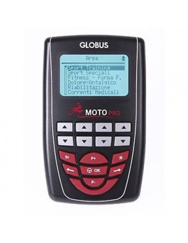 Globus Moto Pro