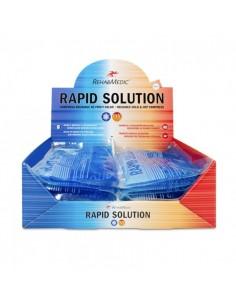 Bolsas de frío-calor Rapid Solution Expositor  12 unidades