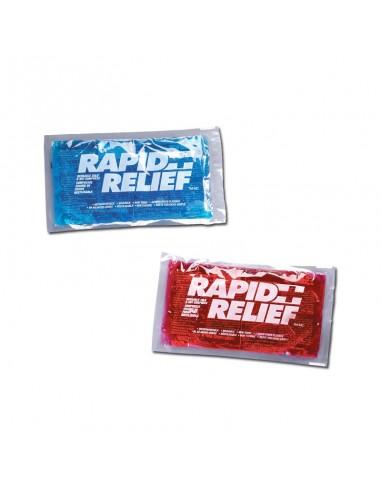 Bolsa de frío-calor Rapid Relief