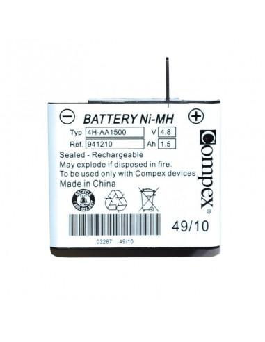 Bateria recargable Compex
