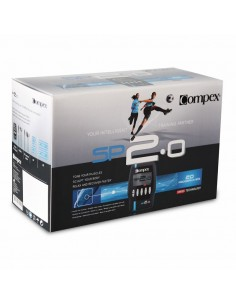 compex Sp 2.0 - embalaje