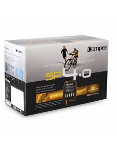Compex SP 4.0 - embalaje