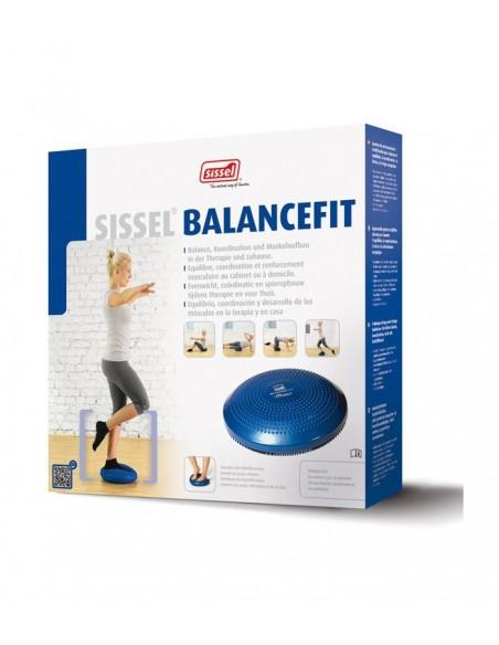Balance Fit Sissel 2