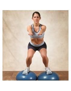 Bosu Balance Trainer PRO sin latex 2