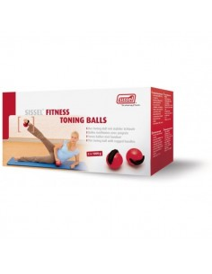 Sissel Fitness Toning Ball 1000 gr 1