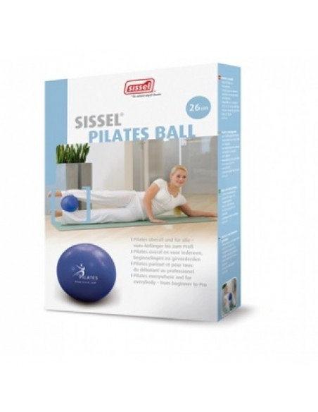 Sissel Pilates Soft Ball 1