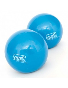 Sissel Pilates Toning Ball