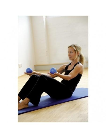 Sissel Pilates Toning Ball 2