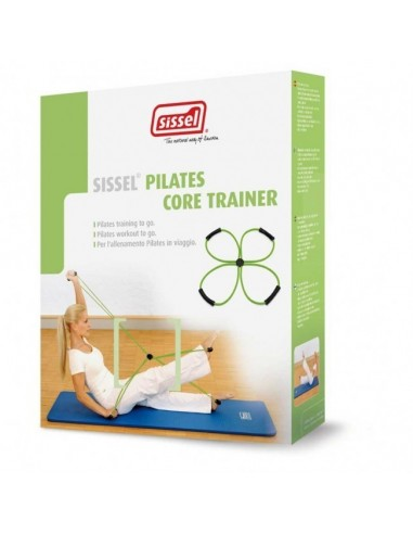 Sissel Pilates Core Trainer, para fitness, aeróbic y terapia