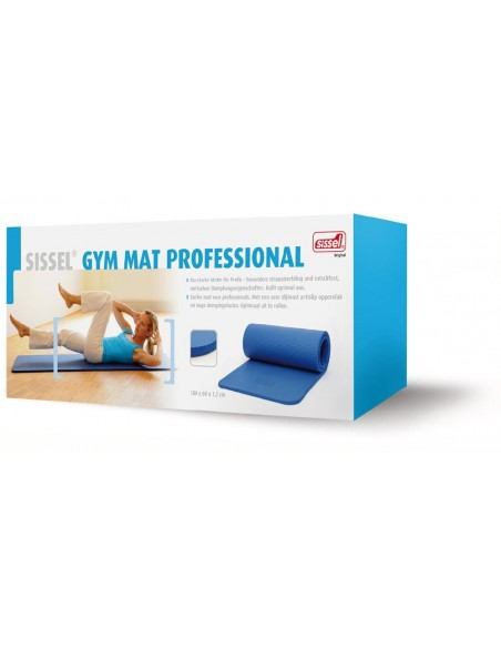Sissel Gym Mat Professional 1