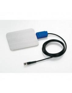 electrodo neutro diatermia Thermo TK zimmer