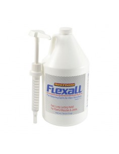 gel flexall 3,6 L.
