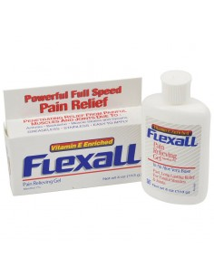 Gel Flexall