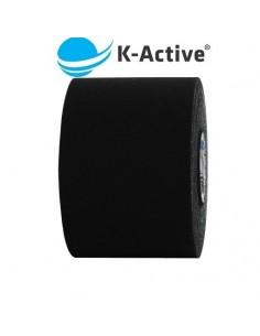 Kinesio K-ACTIVE 5cmx5m. vendaje neuromuscular 3