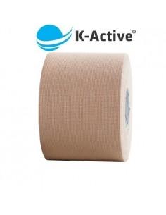 Kinesio K-ACTIVE 5cmx5m. vendaje neuromuscular 4