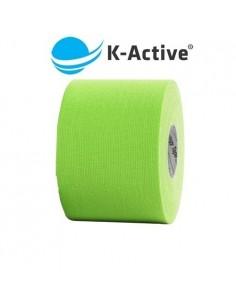 Kinesio K-ACTIVE 5cmx5m. vendaje neuromuscular