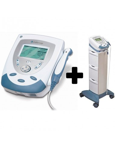 Ultrasonidos Intelect Mobile Ultrasound + regalo carro