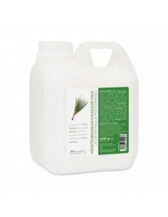 Leche de masaje Mediterranean Massage Milk 1 litro