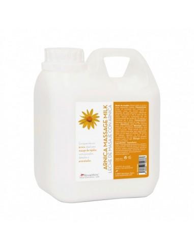 Leche de masaje Arnica Massage Milk 1Litro