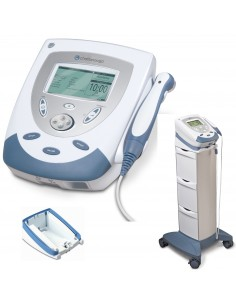 Intelect Mobile Stim + Regalo carro Therapy System Cart + Adaptador