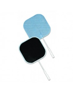 Electrodos RehabMedic Lite 5x5cm. 4 unidades