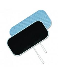 Electrodos RehabMedic Lite 5x9cm. 4 unidades