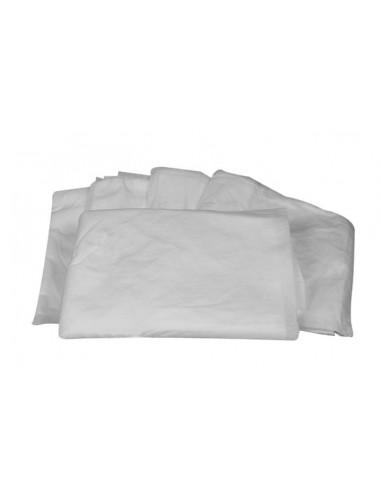 Sábanas ajustables para camillas de masaje 100 unds.