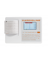 Electrocardiógrafo 6 canales Cardioline ECG100S