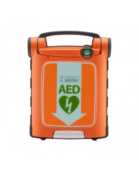 Desfibrilador semiautomatico DESA G5 Cardiac Science