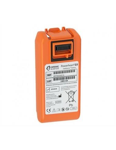 Batería para desfibriladores Cardiac...