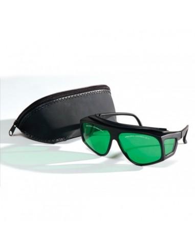 Gafas protectoras láser