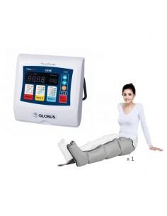 Presoterapia Presscare G300-1: Aparato + 1 Bota (GB4266)