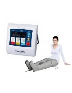 Presoterapia Presscare G300-2: Aparato + 2 Botas (GB4267)