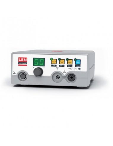 Electrobisturi digital para cirugia monopolar 50w.