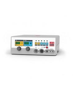 Electrobisturí digital para cirujia monopolar y bipolar 160W.
