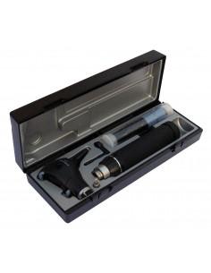 Otoscopio Riester Ri-Scope L 3700 con estuche